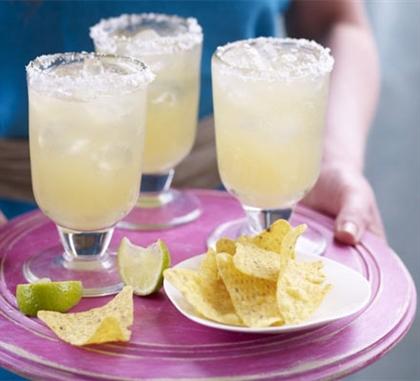 Мексиканский коктейль Мичелада