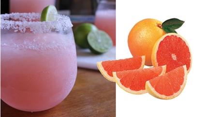 грейпфрутовая Маргарита