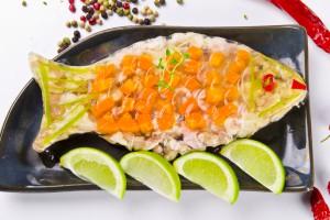 Пасхальные рецепты: Заливная рыба
