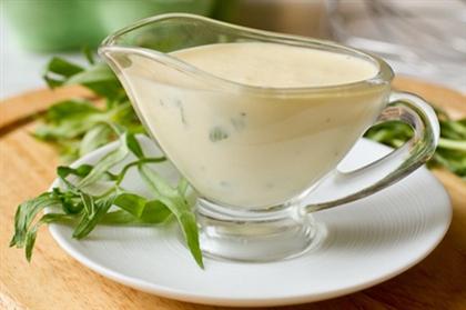 Беарнский соус