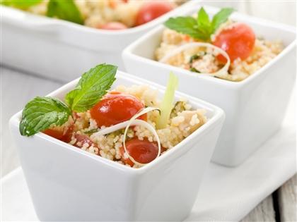 Зеленый салат Табуле