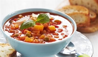 Рыбный суп по-андулазски