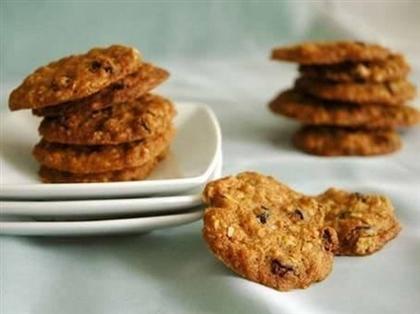 Овсяное печенье по-ирландски