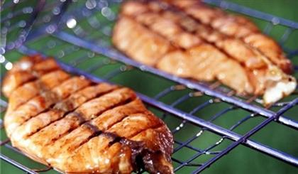 Маринад для лосося и форели