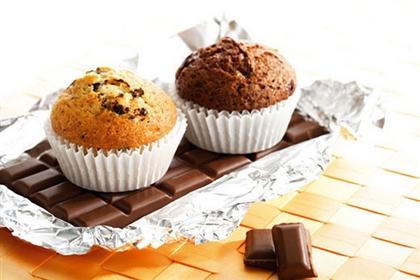 Шоколадный кекс «Классический»