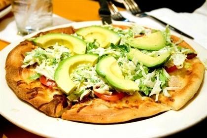 Пицца по-мексикански