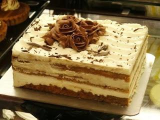 Торт Классический Тирамису